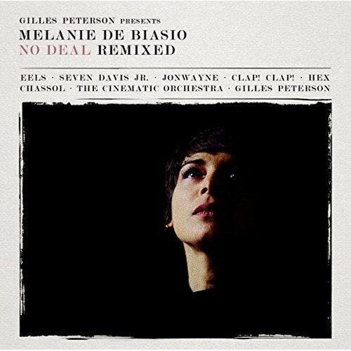 Melanie De Biasio - Gilles Peterson Presents : Melanie De Biasio û [CD]
