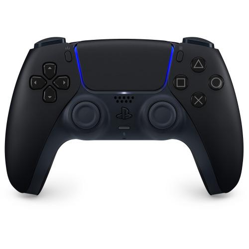 Sony DualSense Midnight Black Wireless Controller PS5