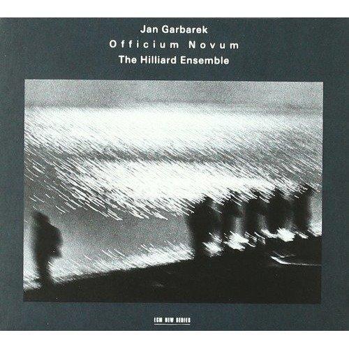 Jan Garbarek - Officium Novum [CD]