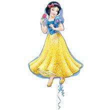 Disney Princess Supershape Snow White Foil Balloon