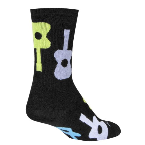 Socks - Sockguy - Crew - Pick Me L/XL Cycling/Running