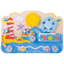Bigjigs Toys Marine Activity Centre