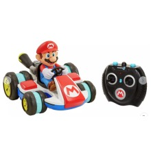 Super Mario Kart Radio Controlled Car