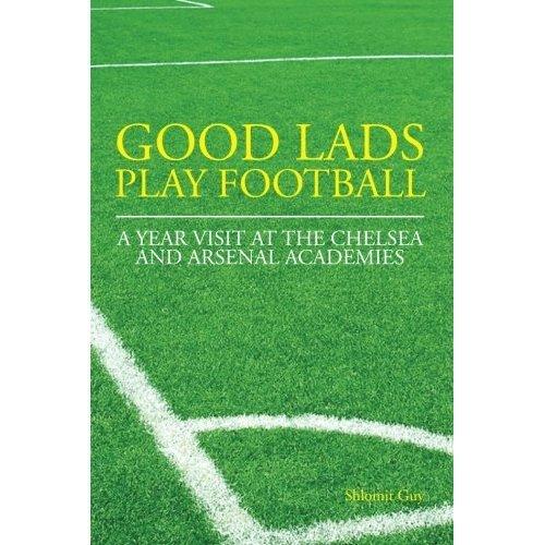 Good Lads Play Football