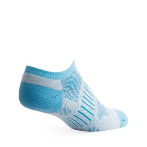 Socks - SockGuy - Channel Air Sprint Blue S/M Cycling/Running