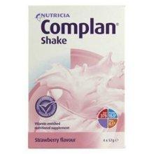 Complan Shake Strawberry (4 x 57g)