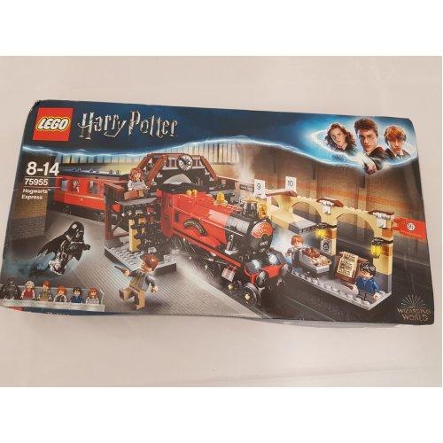 LEGO Wizarding World Harry Potter Dementor figure from set 75955 NEW