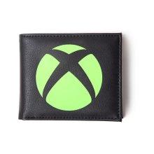 Xbox Logo Bi-fold Wallet