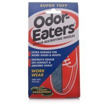 Odor-Eaters Super Tuff Odour Destroying Insoles