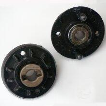 Pro Rider golf trolley clutch - Electric golf trolley wheel clutch pair