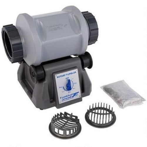 Frankford 909544 Arsenal Platinum Series Rotary Tumbler