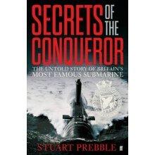 The Secrets of the Conqueror
