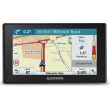Garmin DriveSmart 51LMT-D UK - Lifetime UK & ROI Maps & Traffic - Refurbished