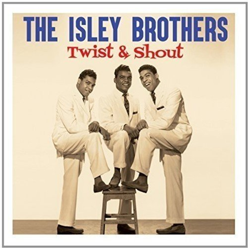 The Isley Brothers - Twist and Shout [double Cd]