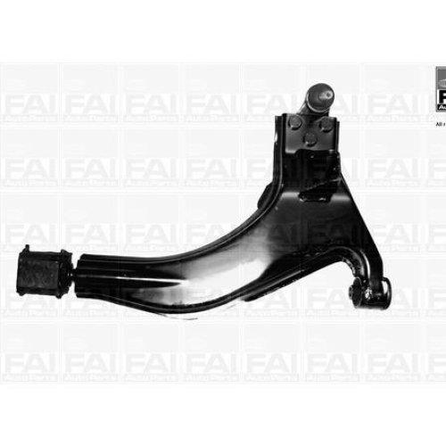 Front Left FAI Wishbone Suspension Control Arm SS2370 for Nissan Vanette 2.0 Litre Diesel (02/86-01/96)