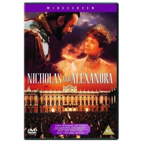 Nicholas and Alexandra - Used