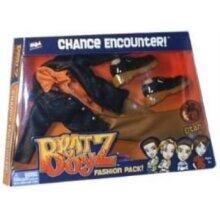 Bratz Boyz Fashion Pack Chance Encounter,for EITAN/DYLAN