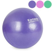 Komodo Exercise & Pilates Ball   Inflatable Yoga Ball