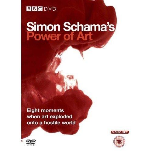 Simon Schama - The Power Of Art DVD [2006]