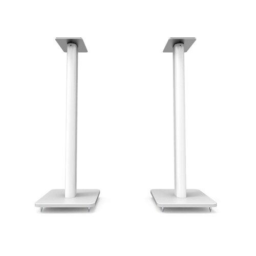 (White) Kanto SP26 Speaker Stands