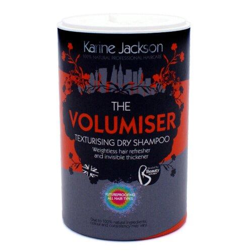 Karine Jackson - Volumising Dry Shampoo Powder - Vegan SLS Free 35g