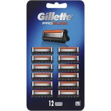Gillette ProGlide Men Razor Blades Pack of 12 Refill Blade