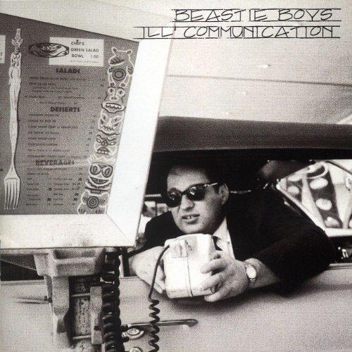 The Beastie Boys - Ill Communication [CD] - Used