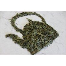 Organic Sencha Leaf