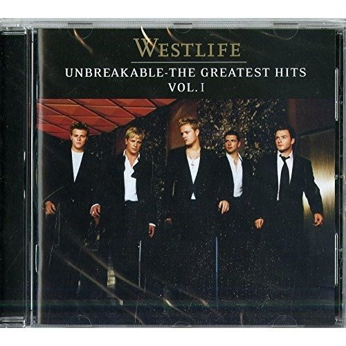Westlife - Unbreakable: the Greatest Hits [CD]