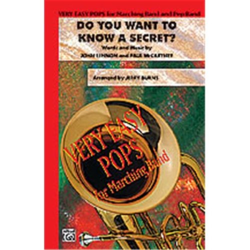 Alfred 00-29497 DO YOU WANT TO KNOW SECRET-VEP