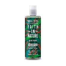 Faith In Nature - Aloe Vera Shampoo 400ml