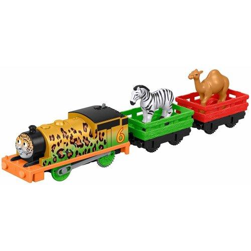 Thomas & Friends FXX56 Percy motorized Toy