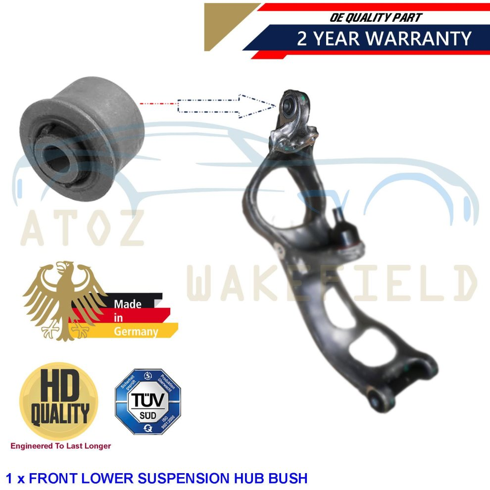 FOR PEUGEOT 407 1.6 1.8 2.0 2.2 2.7 3.0 2004--/>ON NEW REAR WHEEL BEARING KIT