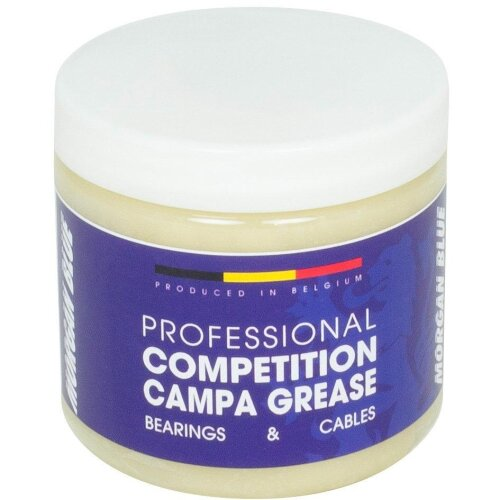 Morgan Blue Competition Campa Grease Tub