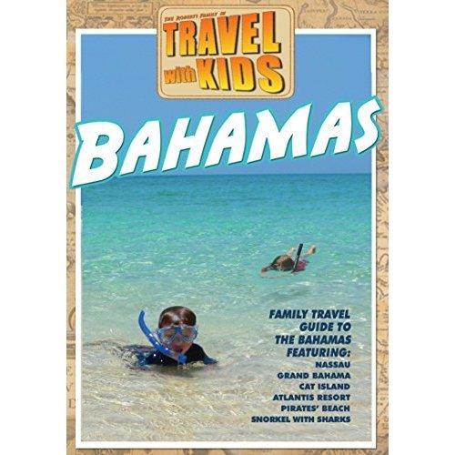 Travel With Kids: Bahamas [DVD] [2005] [NTSC] [DVD]