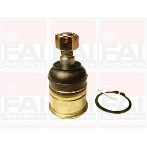 Front FAI Replacement Ball Joint SS728 for Honda Civic Aerodeck 1.6 Litre Petrol (11/99-03/01)