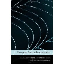 Essays on Anscombe's Intention - Used