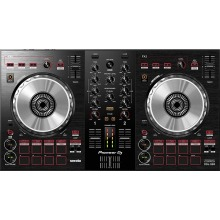 Pioneer DJ DJ Controller, Black, (DDJSB3)