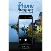 The iPhone Photography Book   Paperback