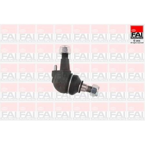 Front FAI Replacement Ball Joint SS1139 for Mercedes Benz E240 2.6 Litre Petrol (06/00-06/02)
