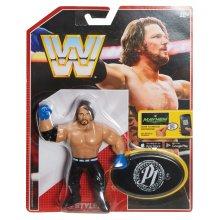 WWE Retro - Series 3 - AJ Styles Figure