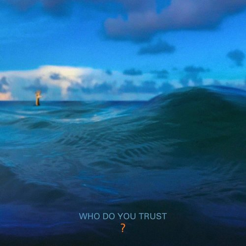 Papa Roach - Who Do You Trust? | CD Album