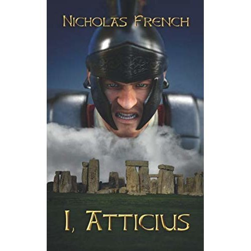 I, Atticius (Antiquity Unbound)