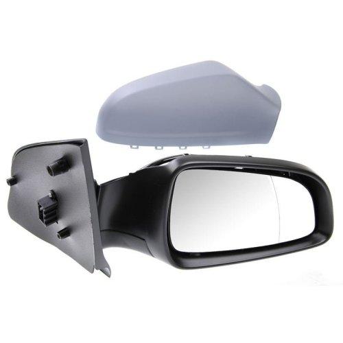 Vauxhall Astra H Mk5 3 Door 2004-2009 Door Mirror Electric O//S Driver Right