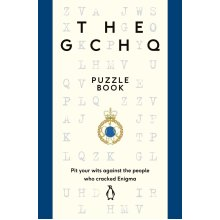 The GCHQ Puzzle Book - Used