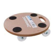 Round Platform Dolly - 250kg