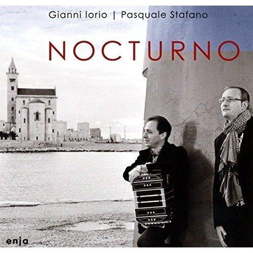 Gianni Irio and Pasquale Stafano - Nocturno [CD]