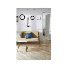 Amtico Spacia Wood Luxury Vinyl Tile Flooring, Eden Oak 2M2