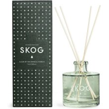 Skandinavisk Skog Reed Diffuser 200ml - Pine Needles And Fir Cones, Birch Sap And Woodland lily Of the Valley - Vegan- Recycled Bottle
