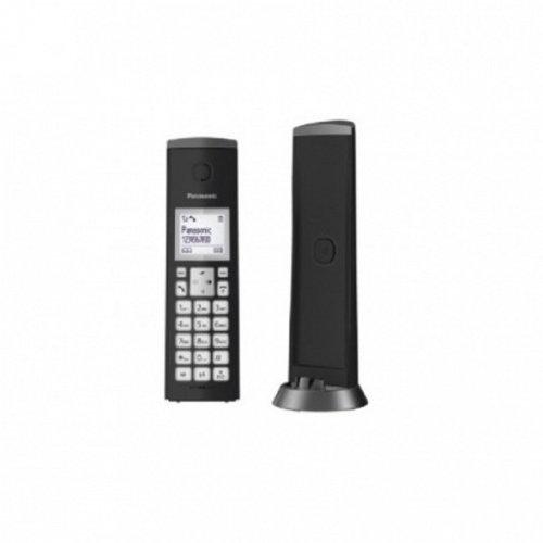 Wireless Phone Panasonic KX-TGK210SPB DECT Black